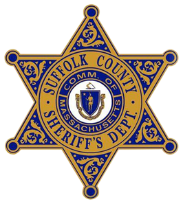 Suffolk County Sheriffs Department